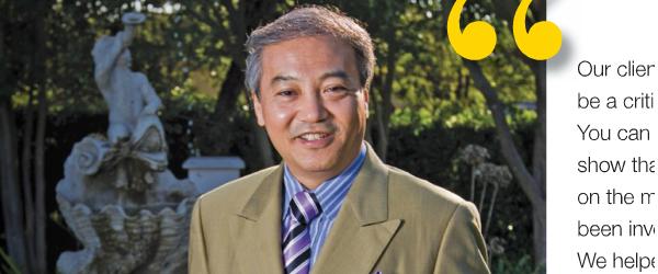 UNICOM Global Talks Modernization in IBM Systems Magazine